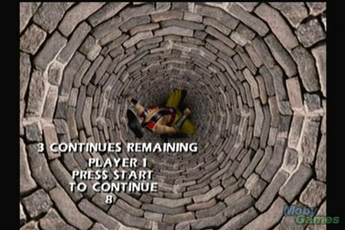 Mortal Kombat 金牌 screenshot