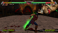 Mortal Kombat: Unchained screenshot - mortal-kombat photo