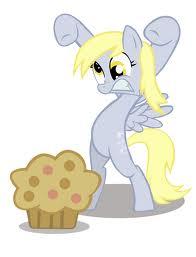 Muffin!