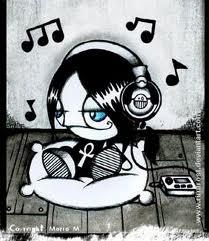 música Is my Life <3