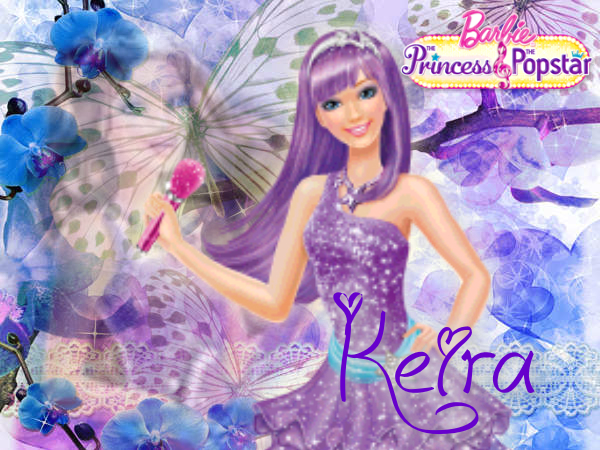 My Favourite Characters Barbie Movies Fan Art 34308215
