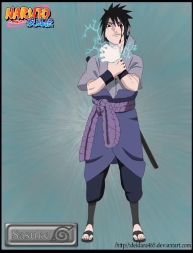 Naruto SHIPPUEDEN