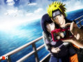 Naruhina♥ - anime-couples wallpaper