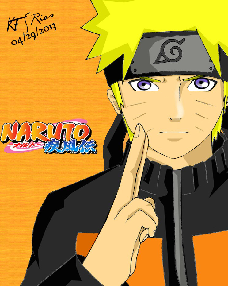 naruto uzumaki and jump The art of naruto: uzumaki hardcover – october 25  most of the pictures are cover spreads or pictures that have appeared on the cover of /shonen jump/ magazine.