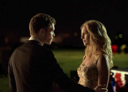"New TVD promotional stills - 4x23: ""Graduation"". - candice-accola Photo"