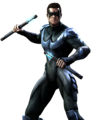 Nightwing (Injustice: Gods Among Us) - nightwing photo