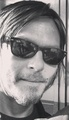 Norman in his RayBans - the-boondock-saints photo