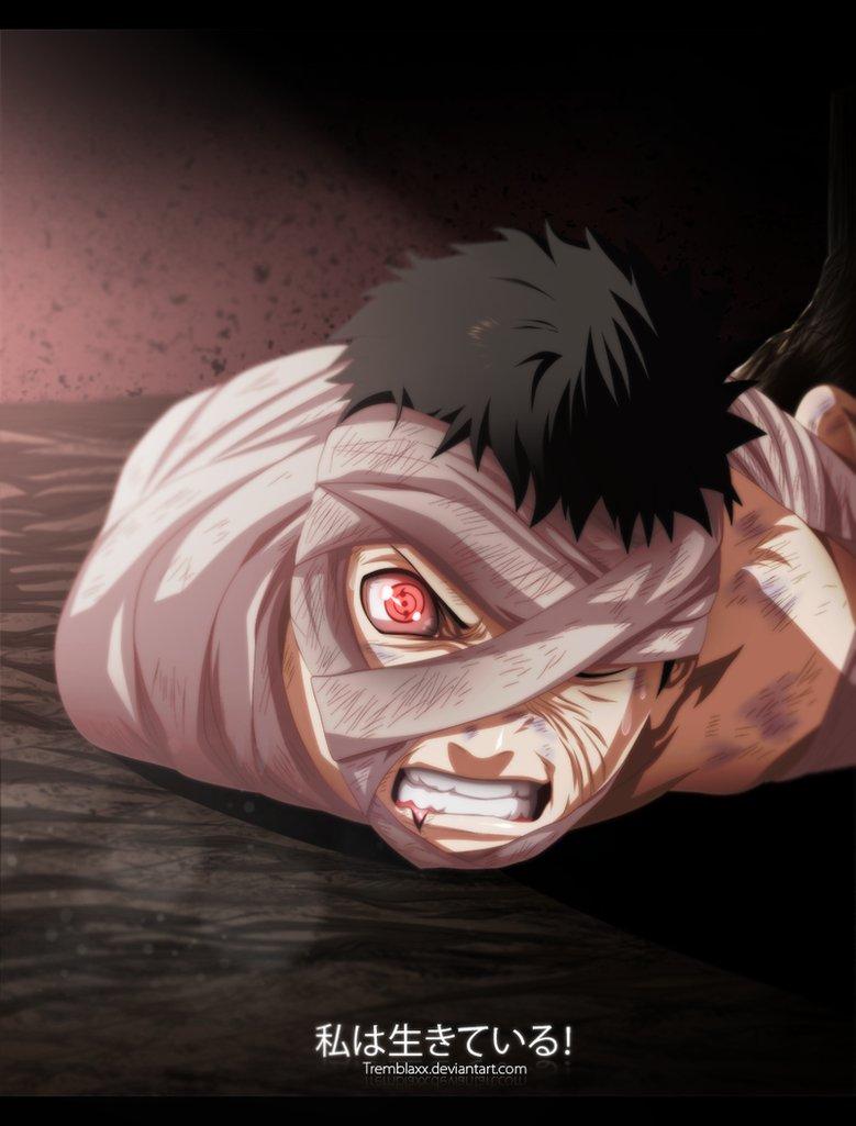 Obito Naruto Shippuuden Fanpop