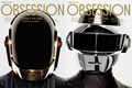 Obsession Magazine - May 2013 - daft-punk photo