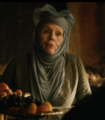 Olenna Tyrell GOT - diana-rigg fan art