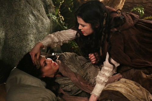 Once Upon a Time - Episode 2.20 - The Evil 皇后乐队