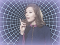 One can always posit... - diana-rigg wallpaper