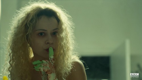 Orphan Black// Episode 4 Effects Of External Conditions