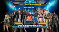 PSASBR Fan Rivalies - playstation-all-stars-battle-royale photo