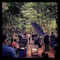 Paradise Lost set - josh-hutcherson photo