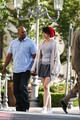 Paris Jackson at the Commons in Calabasas NEW May 2013  - paris-jackson photo