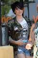Paris Jackson in Palmdale, Los Angeles 2013  - paris-jackson photo