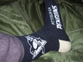 Penguins Socks - pittsburgh-penguins photo
