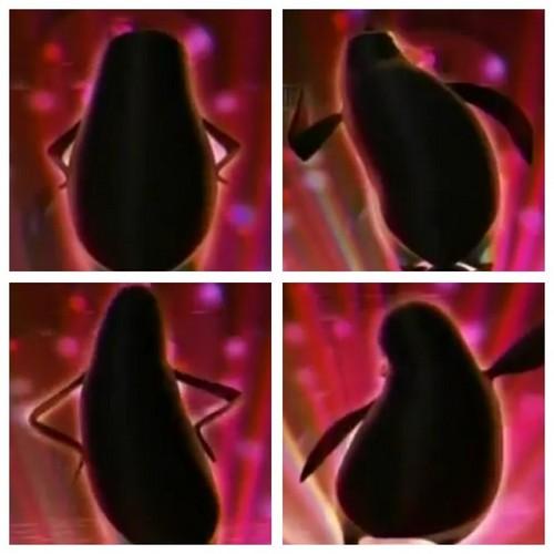 Penguins dancing 2