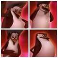Penguins dancing - penguins-of-madagascar photo