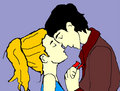Percy and Annabeth - percabeth fan art