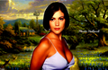 Phoebe Halliwell - charmed fan art