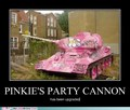 Pinkie's Party Cannon - my-little-pony-friendship-is-magic photo
