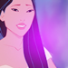 Pocahontas - disney-princess icon