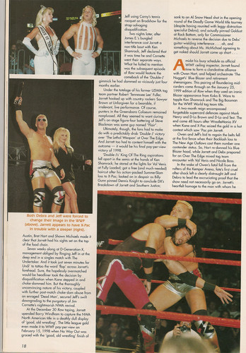 PowerSlam (UK Mag) - Issue 65