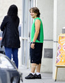 Prince Jackson at the Karate in Encino NEW May 2013 ♥♥