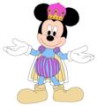 Prince Mickey - Disneyland