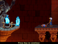 Prince of Persia 2: The Shadow & The Flame