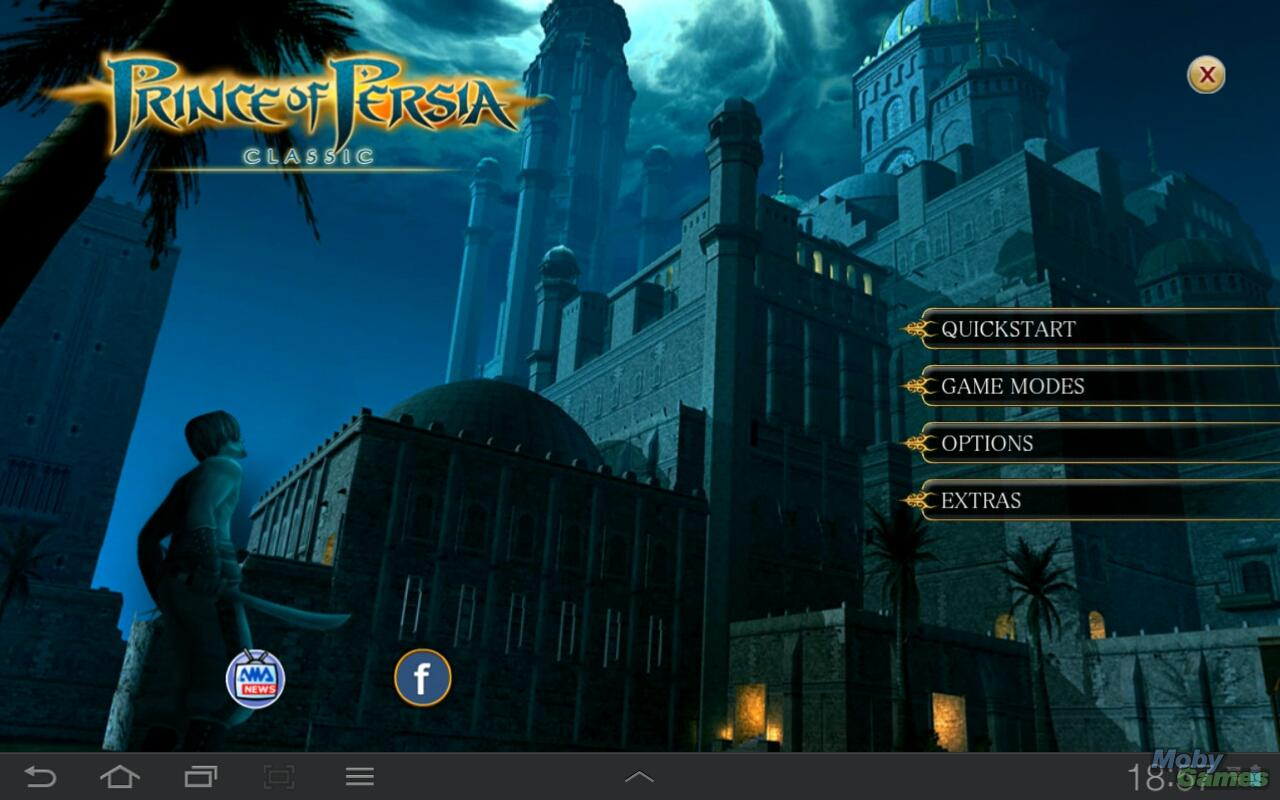 Prince Of Persia 2013 Android