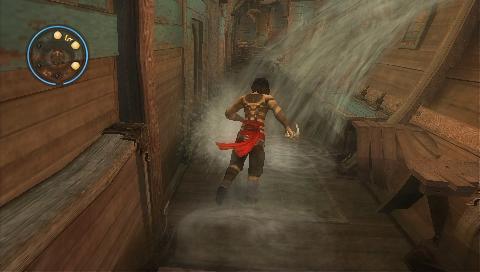 Prince of Persia: Revelations screenshot