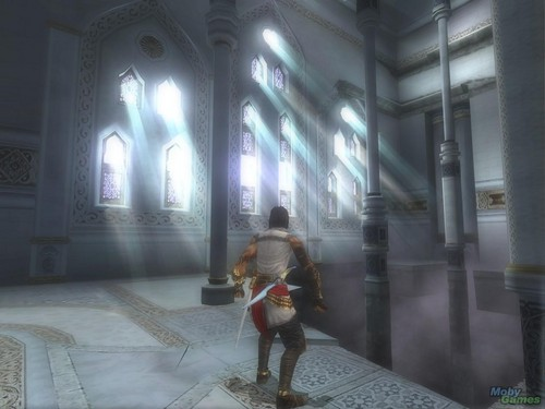 Prince of Persia: The Two Thrones screenshot
