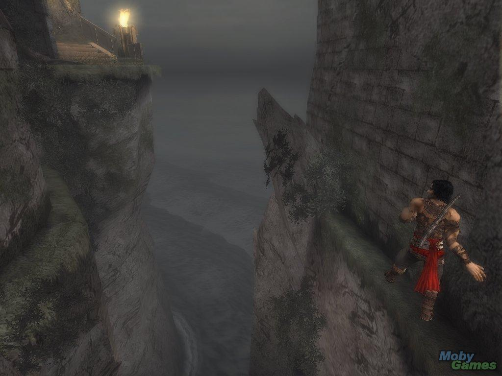 Prince Of Persia Images Prince Of Persia Warrior Within Screenshot