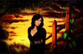Prue Halliwell - charmed fan art