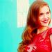 R7 - LPF 10in10 - Redhead - Lydia Martin/Holland Roden