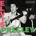 RCA Release, &quot;Elvis Presley&quot; - elvis-presley photo