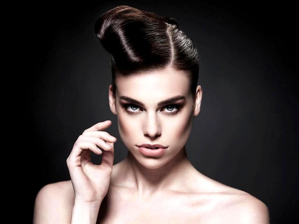 America's Next Top Model Raina Hein