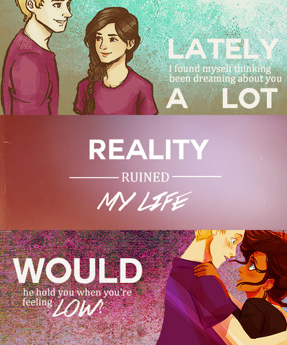 Reality Ruined My Life