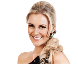 WWE Divas wallpaper containing a portrait called Renee Young