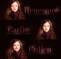 Renesmee - renesmee-carlie-cullen fan art
