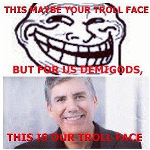 Rick Trolldan