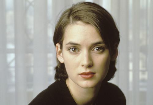 Rob Brown Photoshoot 1994