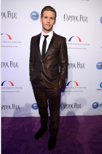 Ryan Kwanten attends Capitol File's White House Correspondents' Association chajio, chakula cha jioni after party prese
