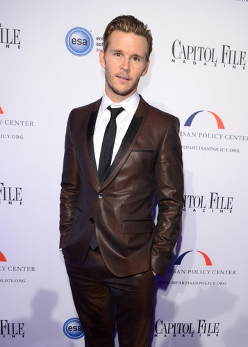 Ryan Kwanten attends Capitol File's White House Correspondents' Association ডিনার after party prese