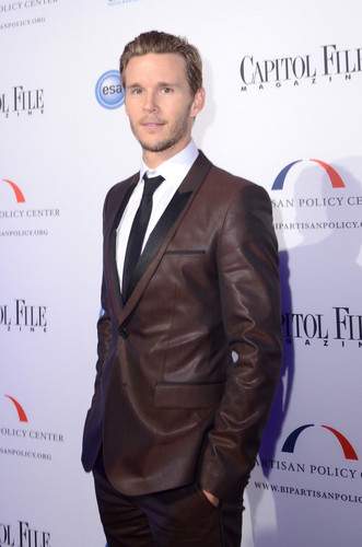 Ryan Kwanten attends Capitol File's White House Correspondents' Association cena after party prese