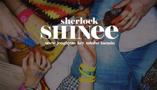 SHINee ~