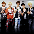 SHINee ~ - the-group-shinee photo